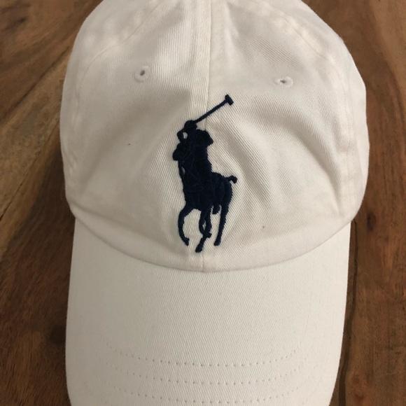 849ec0f654cbcd Polo by Ralph Lauren Accessories | Mens Polo Ralph Lauren Dad Hat ...